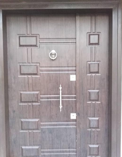 اموزش تعمیر درب ضد سرقت